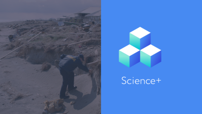 Science+ Coastlines Workshop