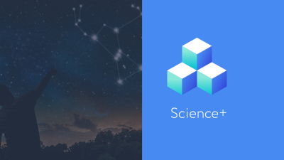 Science+ Stargazing